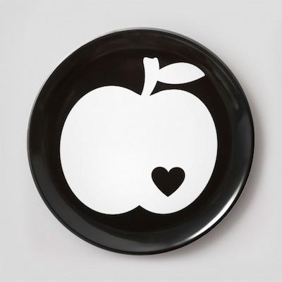 Bygraziela-apple-plate
