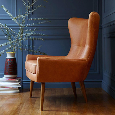 Erik Chair West Elm