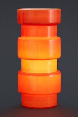 Retro Orange Table Lamp Next