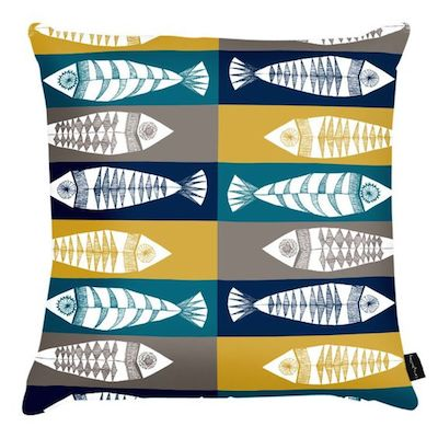 Carly Dodsley cushions