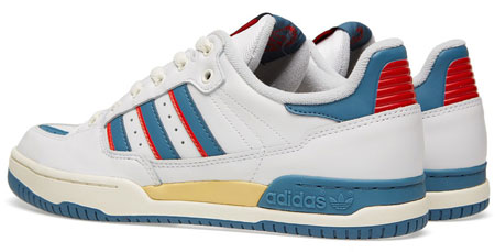 newest 05d36 74aa4 1980s Adidas Lendl Supreme trainers reissued as the Tennis Super ...