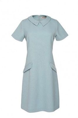 Miss patina dress