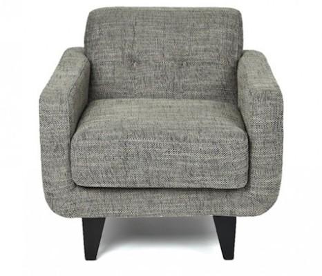 Purdy armchair