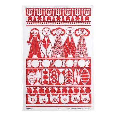 Marianne Westman tea towel