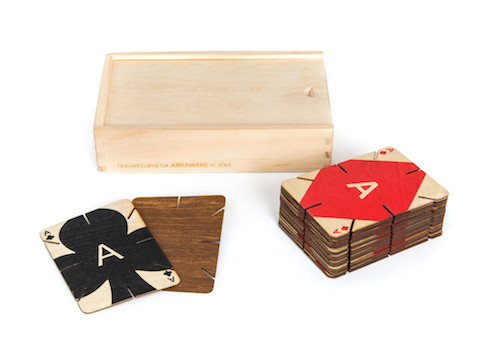 AREAWARE_PlywoodPlayingCards