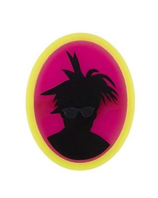 Warhol cameo