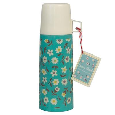 Daisy flask