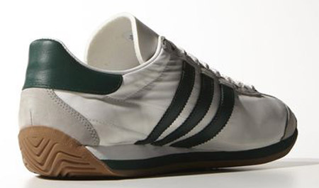 new arrival 02d2a fc82c 1970s Adidas Country OG trainers get a reissue in an authent