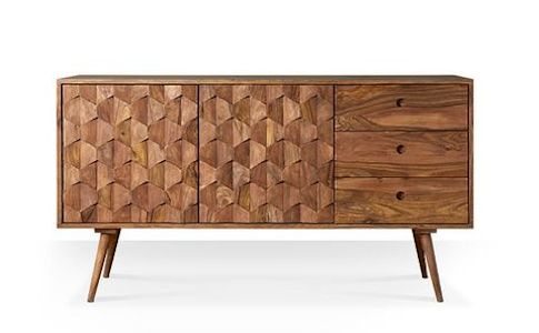 Zabel sideboard