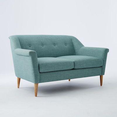 Finn sofa west elm