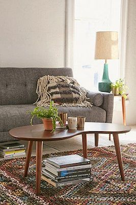 Bean coffee table urban outfitters