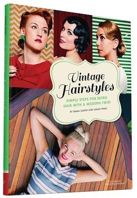 Vintage hairstyles 2