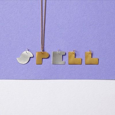 Bauhaus necklaces