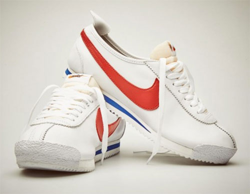 outlet store 23e40 4ffec Nike Cortez '72 SP trainers - an original reissued - Retro to Go