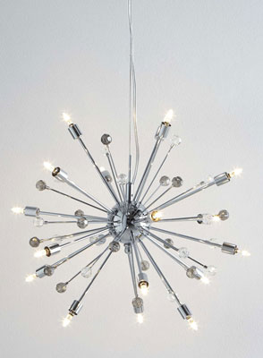 1960s style smoke trudy sputnik pendant light at bhs retro to go sput2 aloadofball Images