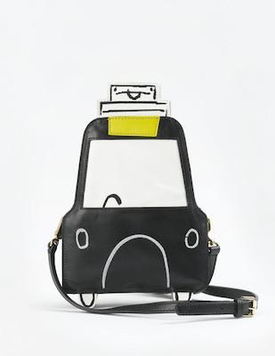 London taxi bag
