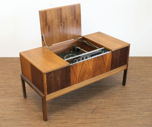 Ebay Watch Restored 1970s Hmv Steromaster Stereogram