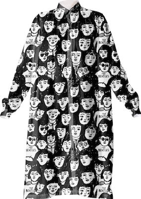 Beatles dress