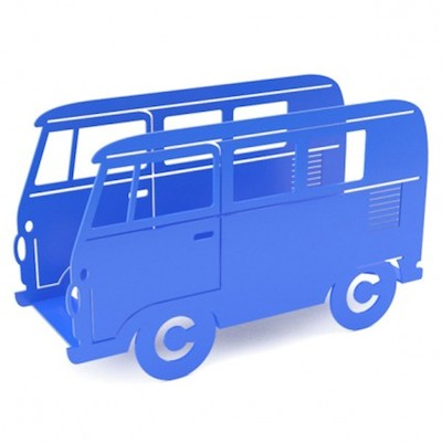 Balvi-campervan-magazine-rack-blue-1