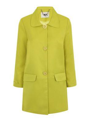 1960s Catriona coat