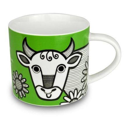 Jane Foster Taurus mugs