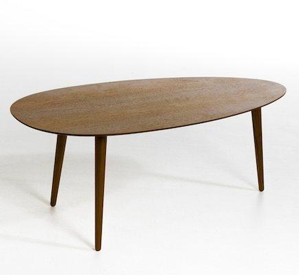 Flashback coffee table
