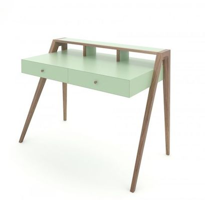 Desk one dovetailor