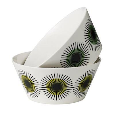 Lulu bowls