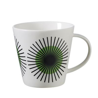 Lulu tea mug