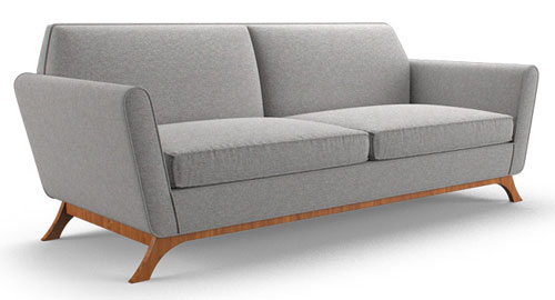 Superieur But Itu0027s The Look Of This Hyland Sofa And Armchair At Joybird Which Really  Sells The Range To Us.
