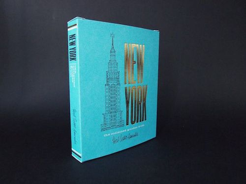 New York box set