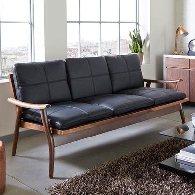 Monmouth sofa dwell