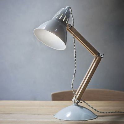 Bermondsey table lamp from west elm