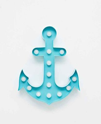 Anchor lamp urban outfitters