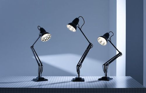 Centrepoint lamps