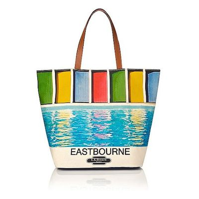 Eastbourne tote bag