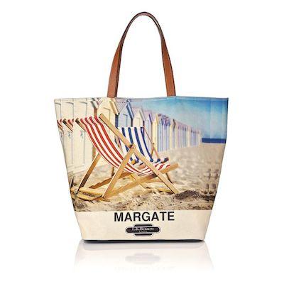 Margate tote bag