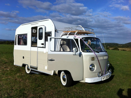 Thanks To Daz On Twitter For Letting Us Know About This Limited Edition 1970s Volkswagen Karmann Mobil Camper Van EBay But Do Check The Bank Balance