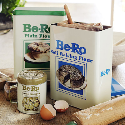 Be-Ro kitchen storage