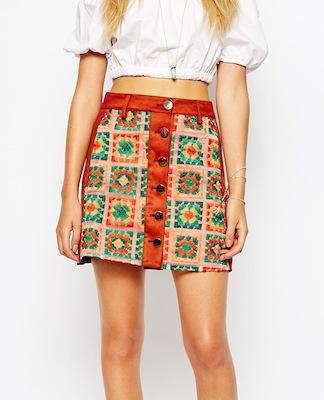 Sister Jane Graceland skirt
