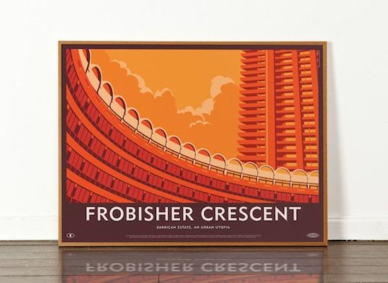 Frobisher Crescent