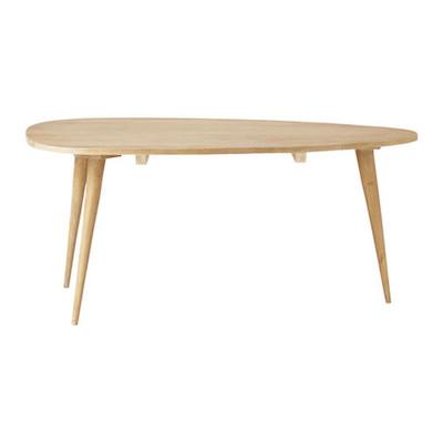 Trocadero table