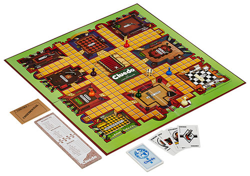 john lewis board games