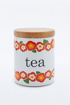 Tea jar urban outfitters