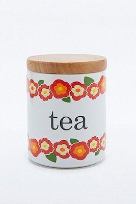Tea jar urban outfitters