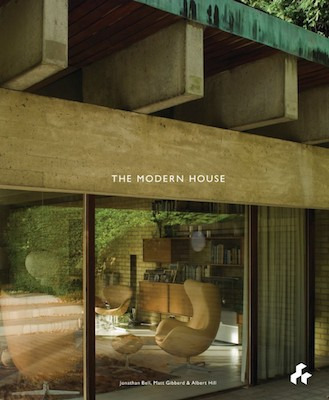 The Modern House book cover