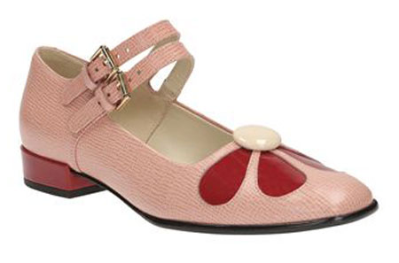 7756dfb7f Sale watch  Clarks offers up to 60 per cent off including Orla Kiely ...