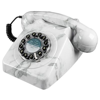 Marble phone Wild and Wolf