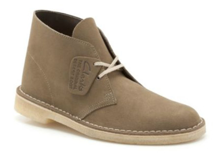 cc20a270c Discounted classic Desert Boots at the Clarks Outlet Store