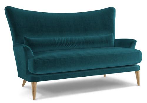 Retro Style Sofa Best Retro Sofa Ideas On Pinterest Living Room - Retro style sofa